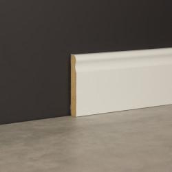WX96 Biały z połyskiem